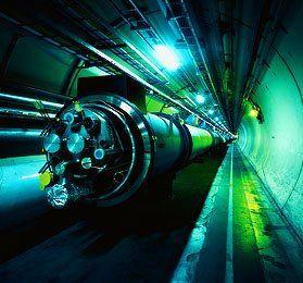 Hacker CERN