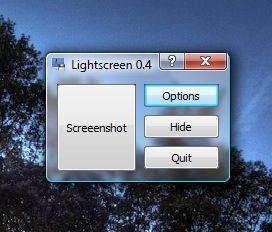 Lightscreen