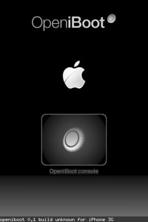 linux sull'iPhone