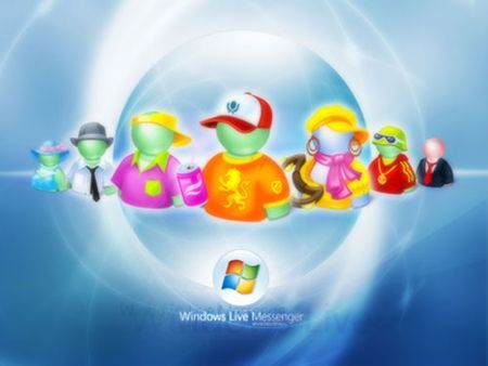 Live Messenger 2009