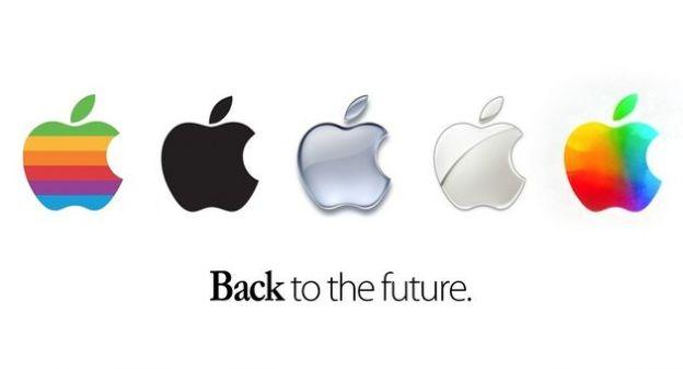 logo apple nuovo ipad 3