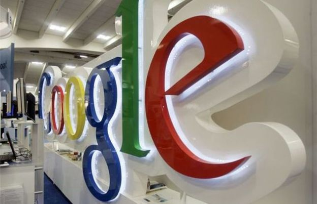 logo servizi google