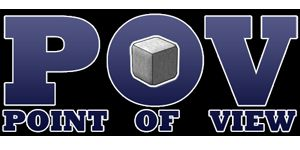 POV banner