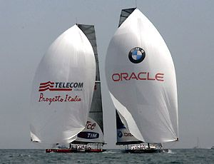 lunarossa e oracle