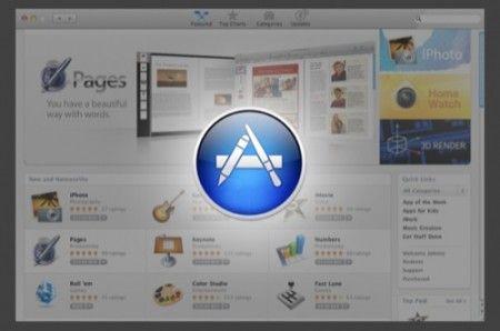 mac app store feature