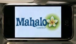mahalo contest