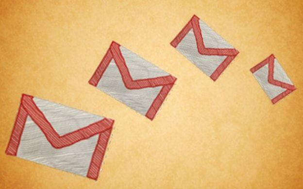 mail google gmail meter report