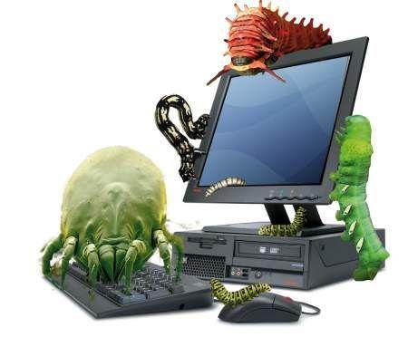 Malware 2010