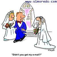 Matrimonio a rischio
