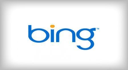 Microsoft Bing Facebook