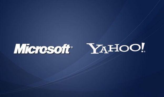 microsoft yahoo accordo