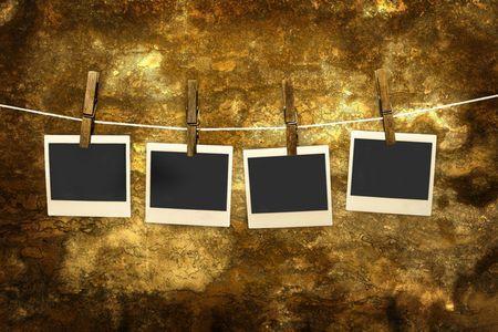 modifica foto effetto polaroid instantizer