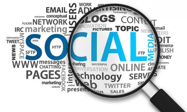 motori ricerca volunia social
