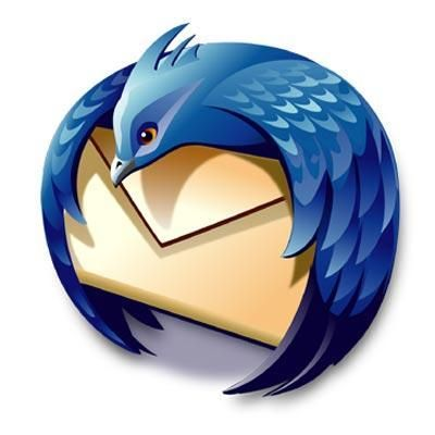 thunderbird logo piccolo