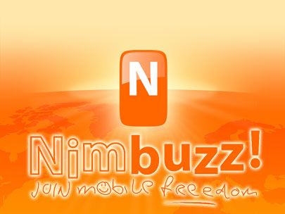 Nimbuzz abbandona Windows Mobile