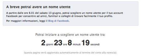 nomi personali facebook