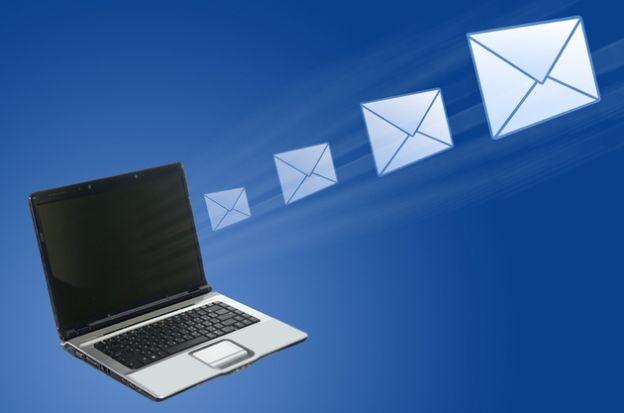 notifiche facebook e mail