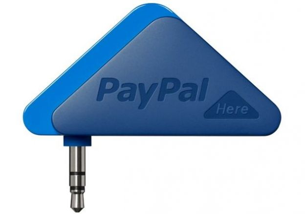 paypal here iphone