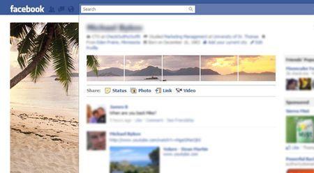 personalizzare foto profilo facebook fb photo magic