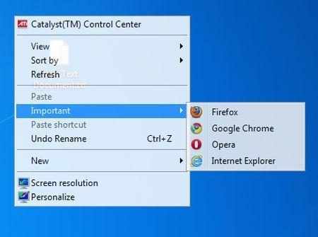 personalizzare sistema operativo
