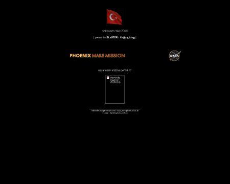phoenix hackerato dai turchi
