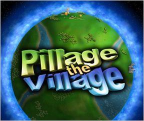 Pillage the Village logo