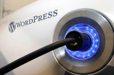 plugin wordpress barra amministrazione