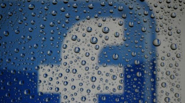 privacy facebook messaggio