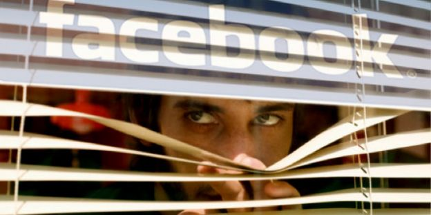 privacy utenti facebook