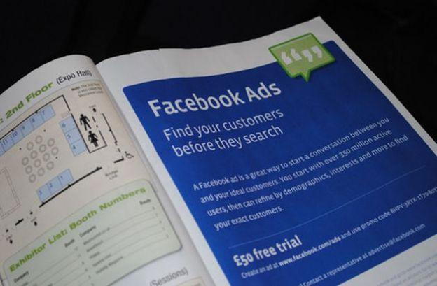 pubblicita facebook premium offers
