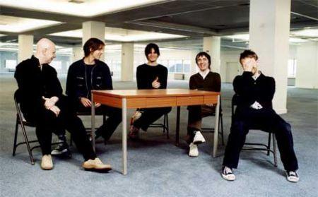 Radiohead contro la RIAA