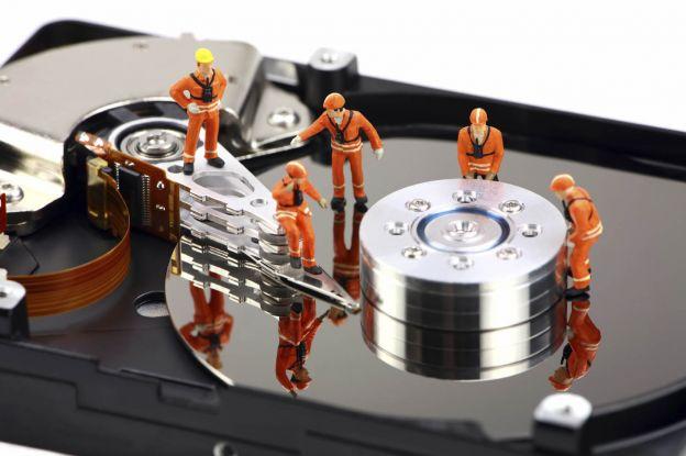 Data Recovery Guru