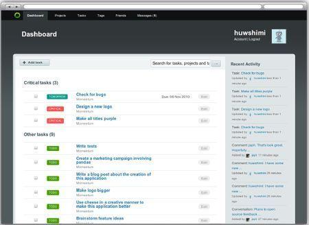 reverb gestire progetti collaborativi online