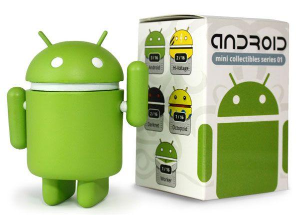 robottino android