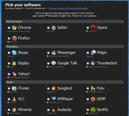 scaricare software gratis