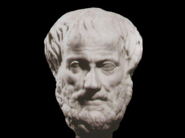 seconda prova greco traduzione aristotele