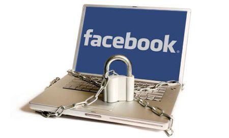 sicurezza facebook sms violazione account