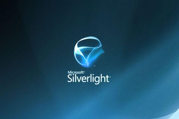 silverlight 5