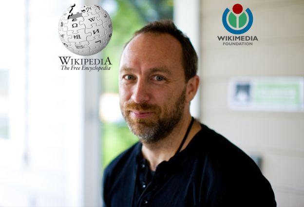 sito wikipedia donazioni