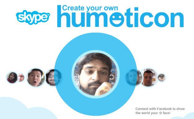 skype humoticon emoticon