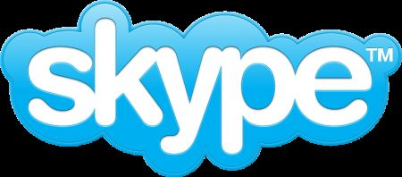 skype cina