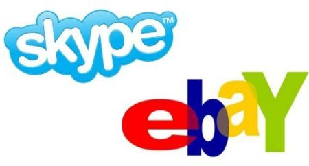 Skype eBay