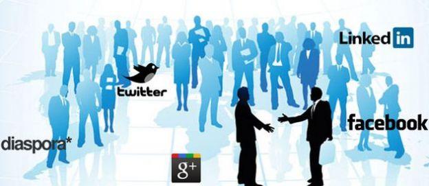 social network politica