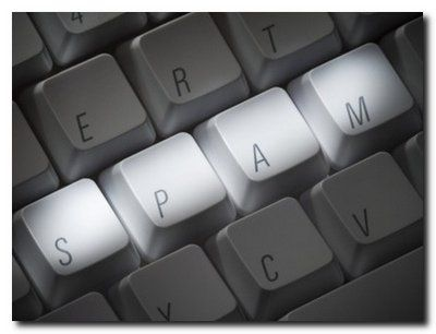 spam social