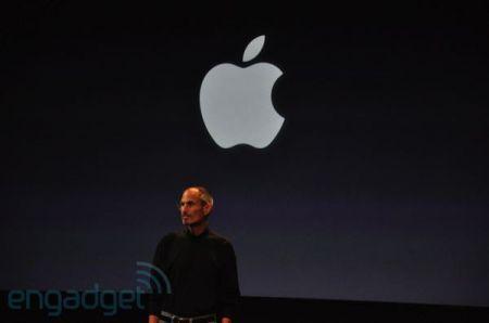 Steve Jobs Conference
