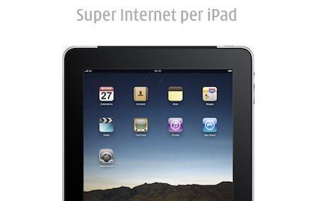 Tre pubblica la propria tariffa Internet per iPad 3G