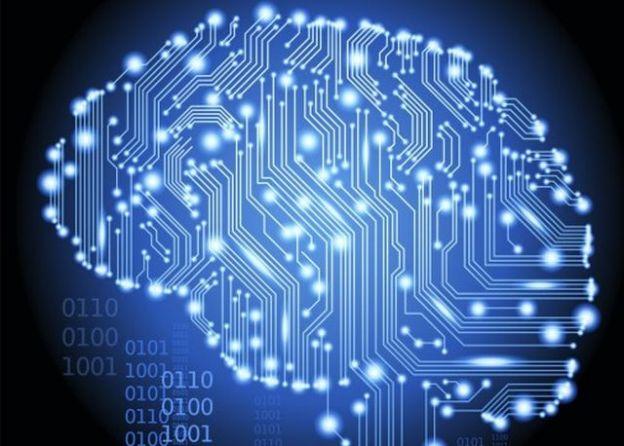 supercomputer mente umana