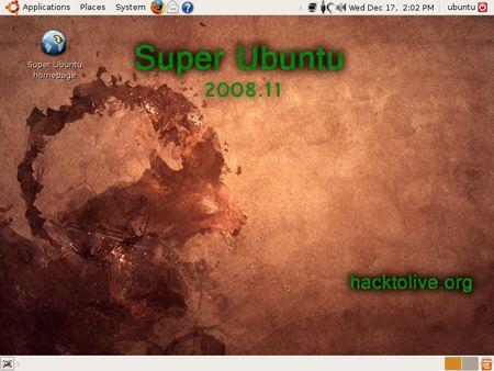 Super Ubuntu