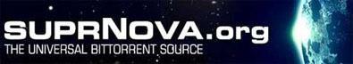 suprnova nuovo logo