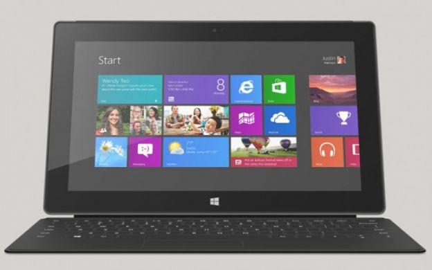 surface pro tablet ultrabook microsoft
